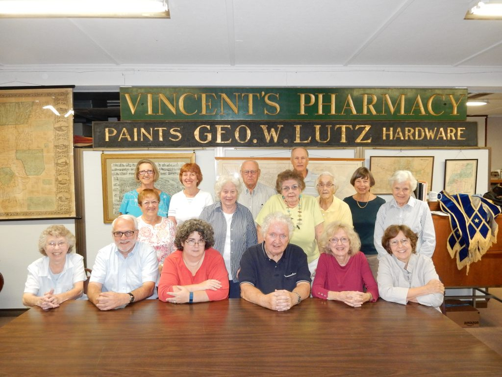VHS Board- 50th Anniversary  Celebration photo