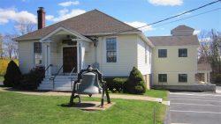 Vernon Historical Society